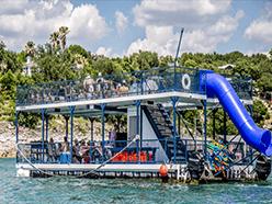 Boat Slips Boat Rental Party Barge Jet Ski Pontoon
